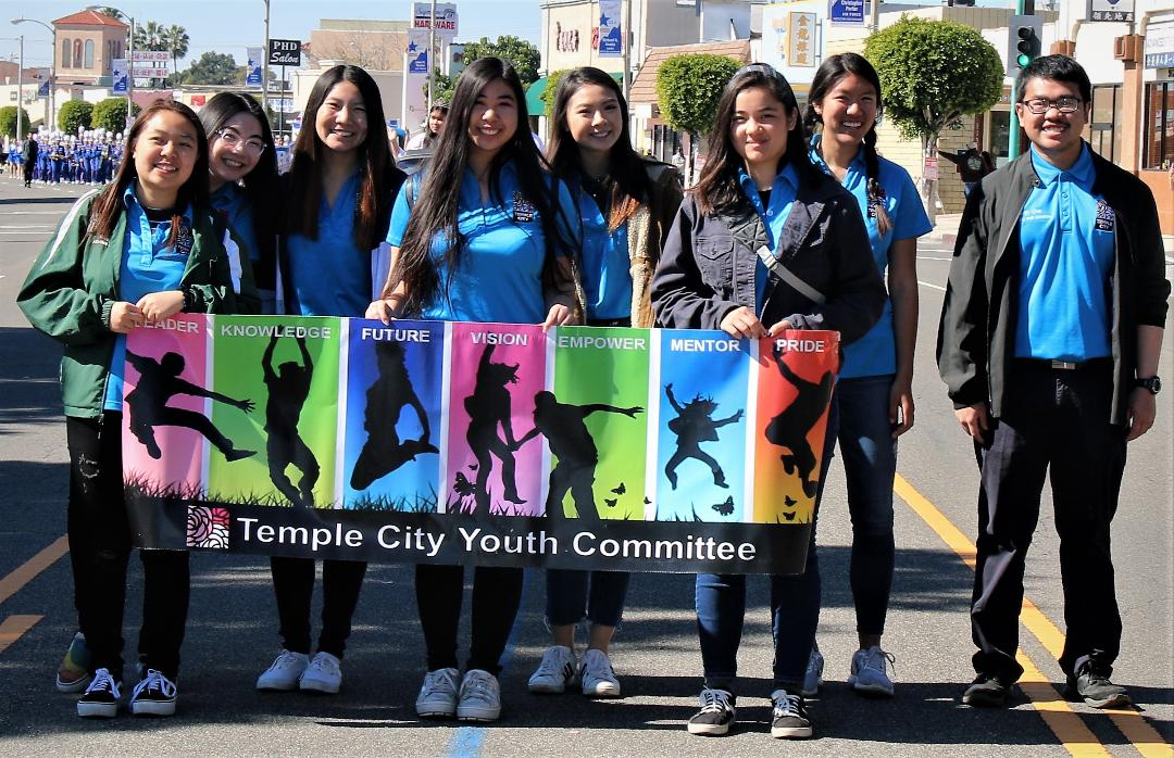 Youth Committee Group
